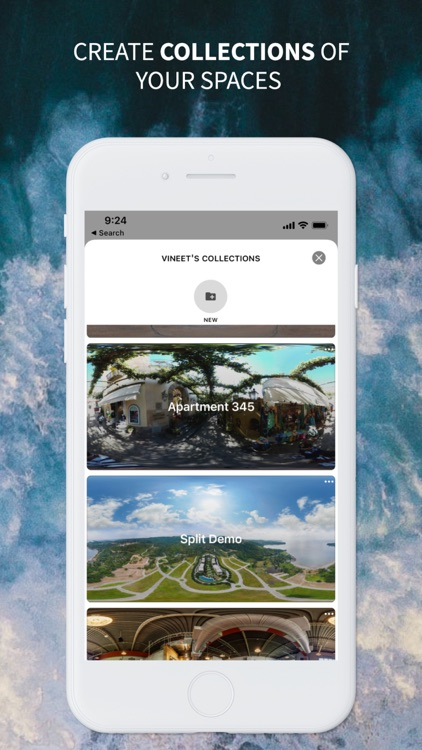 Panorama 360 & Virtual Tours screenshot-7