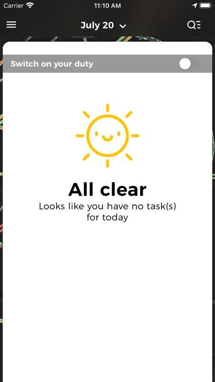 WorkChex screenshot-5