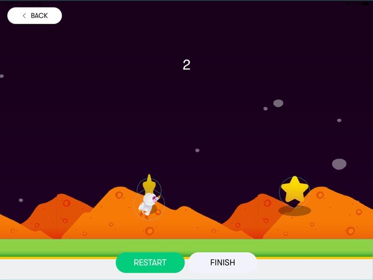 Cosmo Training screenshot-4