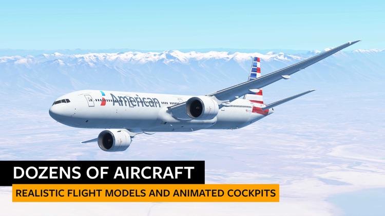 Infinite Flight Simulator screenshot-0