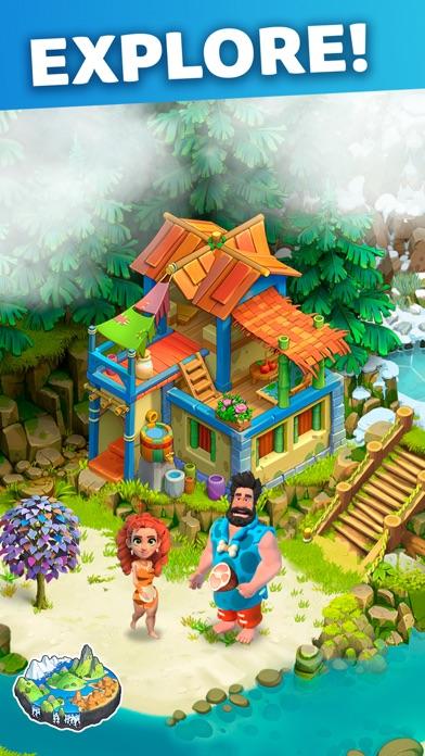 Family Island — Farming game free Rubies hack