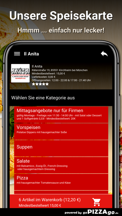 Il Anita Kirchheim screenshot 4