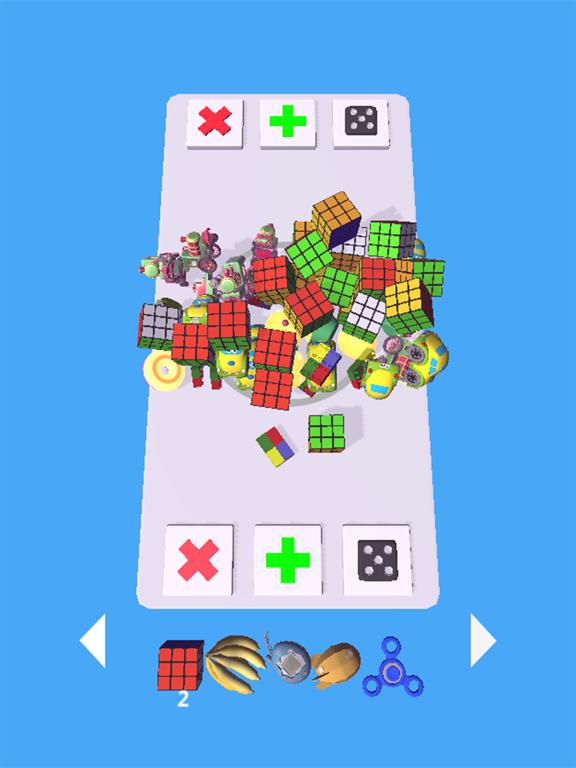 Dice Master: Fidget Trading 3D screenshot 4