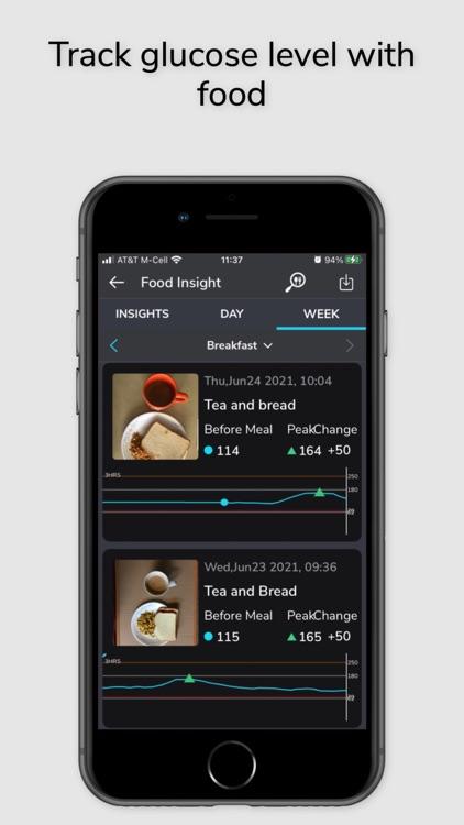 LinkBluCon screenshot-3