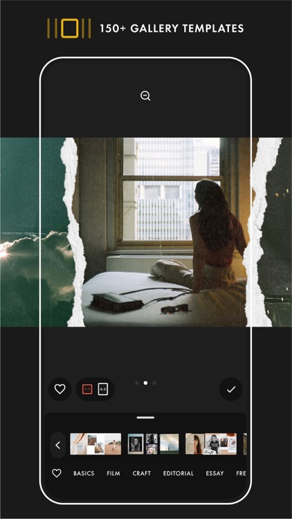 Template   Story + Feed Design screenshot-5