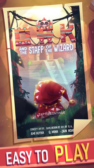 Oak and the Staff of Wizardのおすすめ画像6