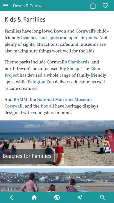 Devon & Cornwall's Best screenshot 7