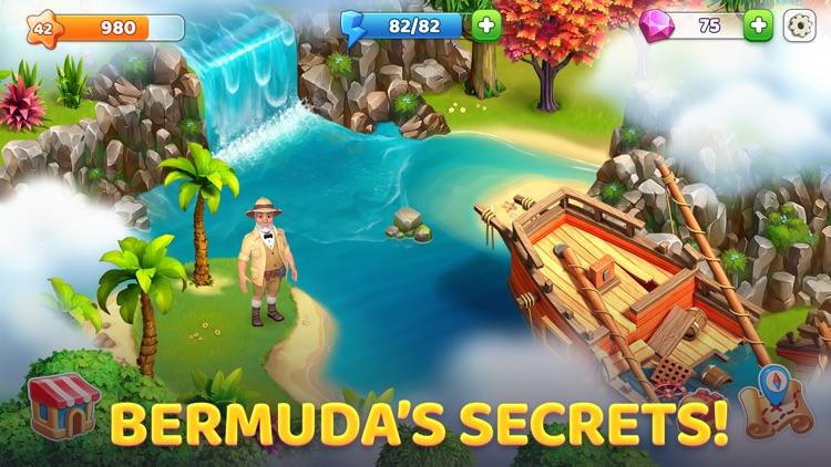 Bermuda Adventures: Farm Games