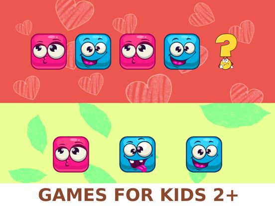 Baby Games:Fun Shapes for Kids screenshot 4