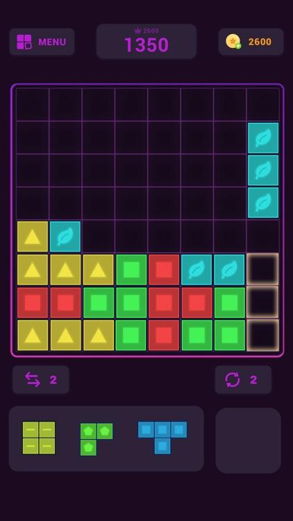 Block Puzzle - Puzzle Games *