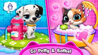 FLOOF - My Pet House screenshot 6