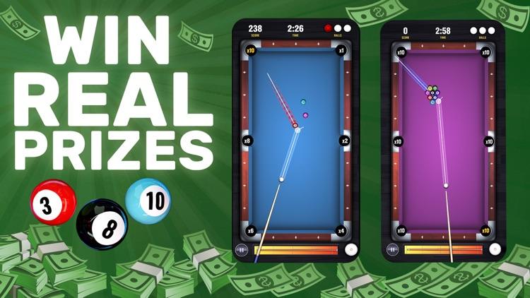 Pool Payday: 8 Ball Billiards screenshot-5