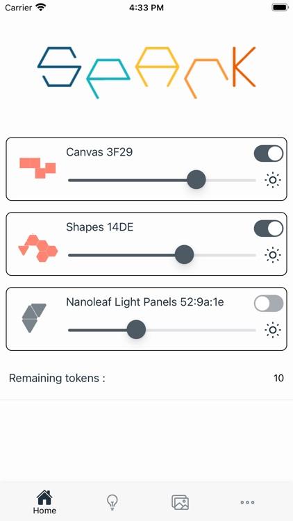 Spark for Nanoleaf screenshot-7