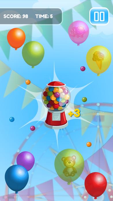 Pop Balloon FunCaptura de pantalla de5