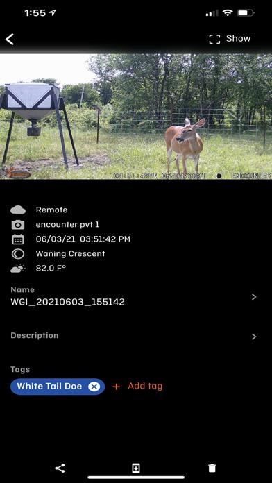 HuntSmart: Trail Cam AppScreenshot of 4
