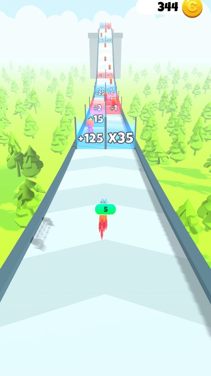 你能有多箭 (Arrow Fest) screenshot-4