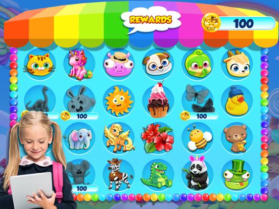 Kids Hidden Objects & Puzzles screenshot 19