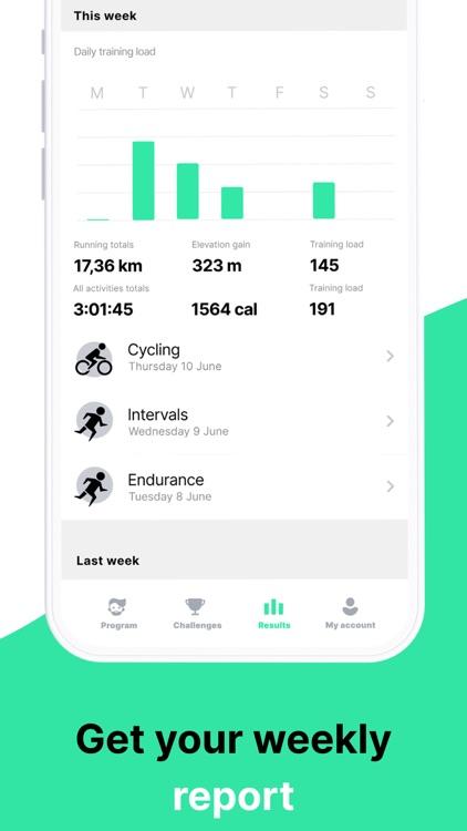 RunMotion Coach - Running screenshot-5