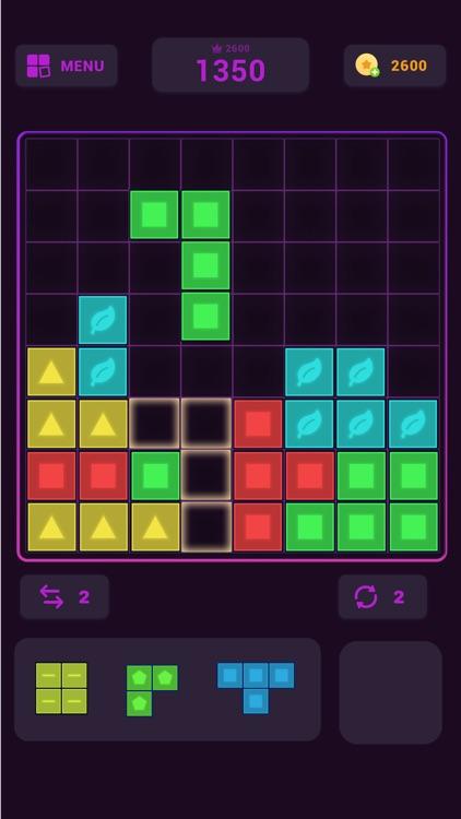 Block Puzzle - Puzzle Games * screenshot-0
