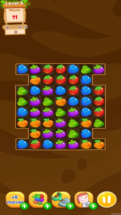 Fruity Puzzle Game screenshot-5