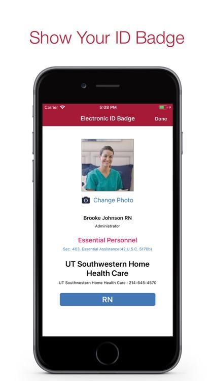 Axxess Home Health screenshot-5