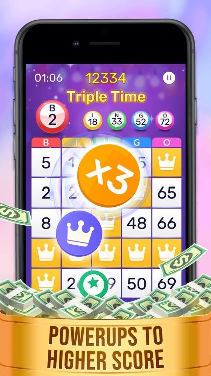 Bingo King - Fight For Cash screenshot-4