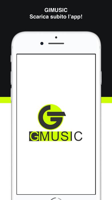 GImusic Screenshot