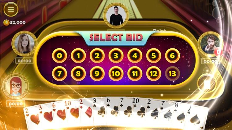 Spades Play screenshot-3
