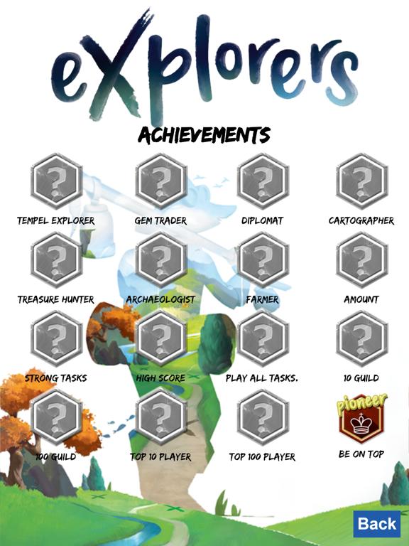 Explorers - The Gameのおすすめ画像5