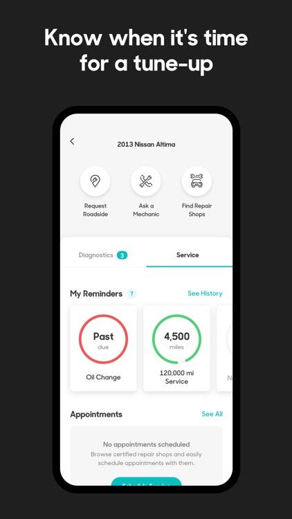 Hum: GPS Family Locator screenshot-3
