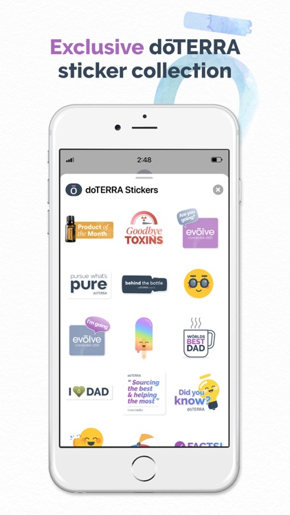 doTERRA Shop screenshot-6