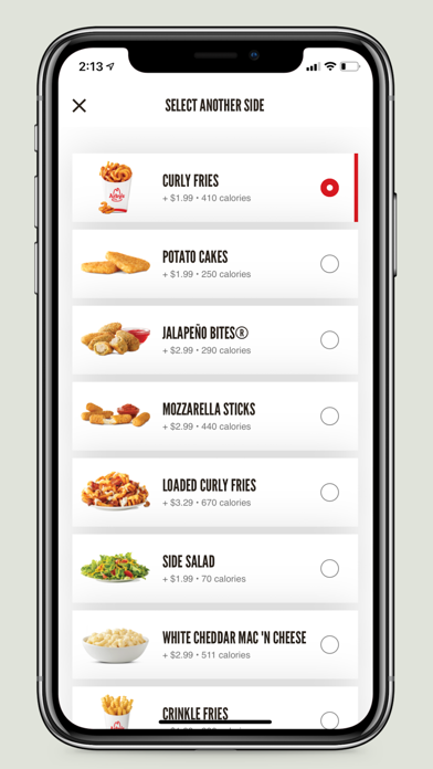 Download Arby's - Fast Food Sandwiches for Android