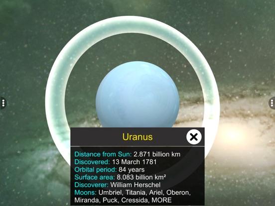 Learn Solar System screenshot 12