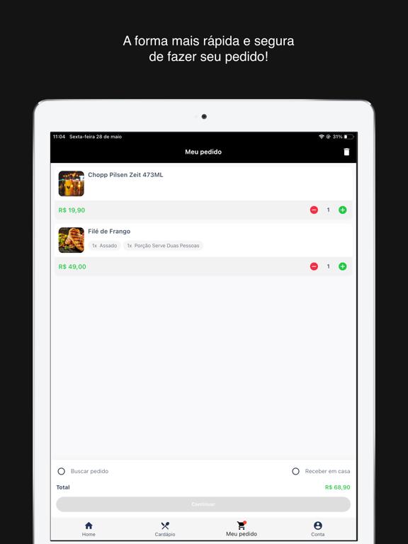 Biergarten Choperia screenshot 9