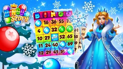 Bingo Story Live Bingo Gamesのおすすめ画像1