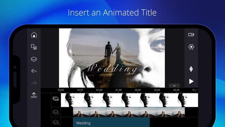 PowerDirector - Video Editor screenshot-3