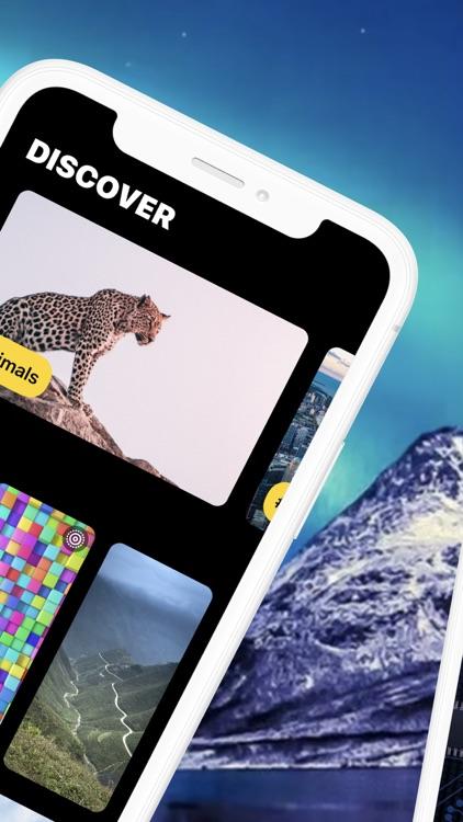 PLAW Live & Moving Wallpaper screenshot-9