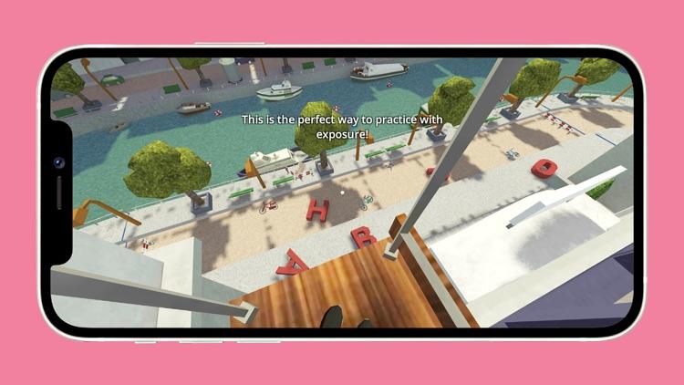 ZeroPhobia - Fear of Heights screenshot-6