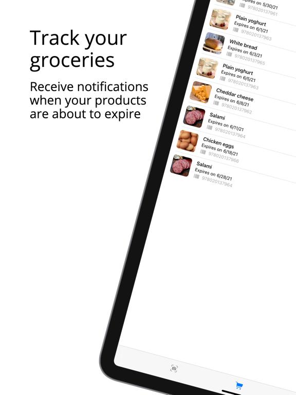 Xpiry screenshot 7