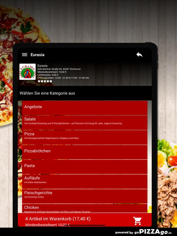 Eurasia Dortmund screenshot 8