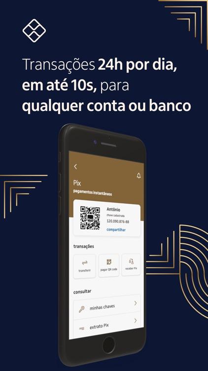 Banco Itaú Personnalité screenshot-5