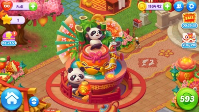 Sweet Home Story free Coins hack