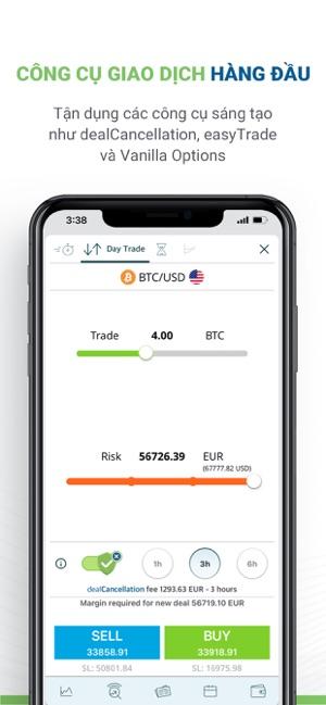 easyMarkets Online Trading