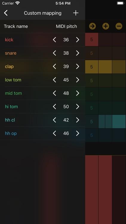 polybeat screenshot-4