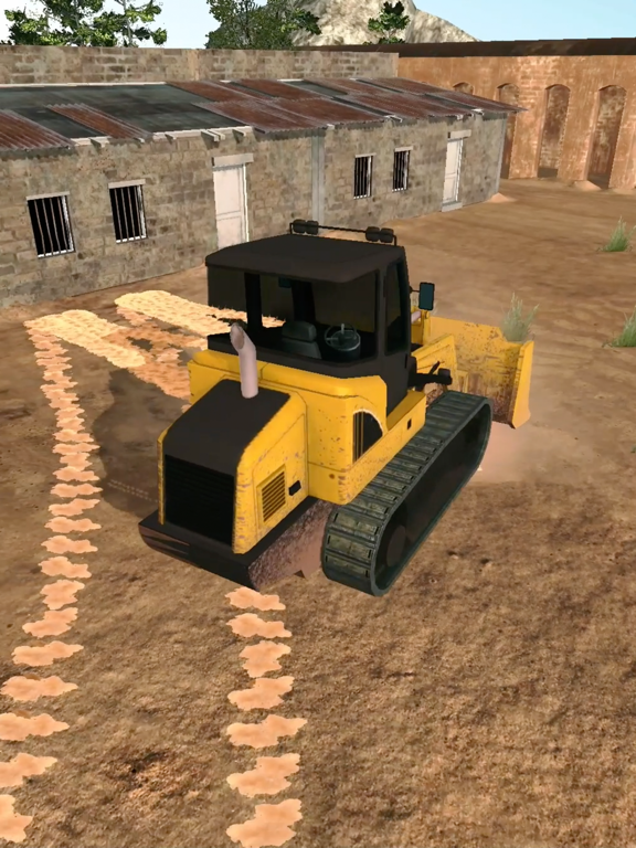 Demolition Crew 3D screenshot 9