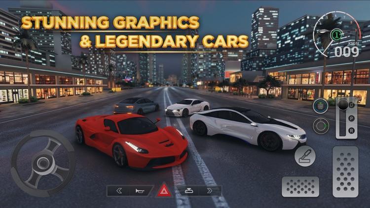 Real Car Parking 2 : Car drive screenshot-7