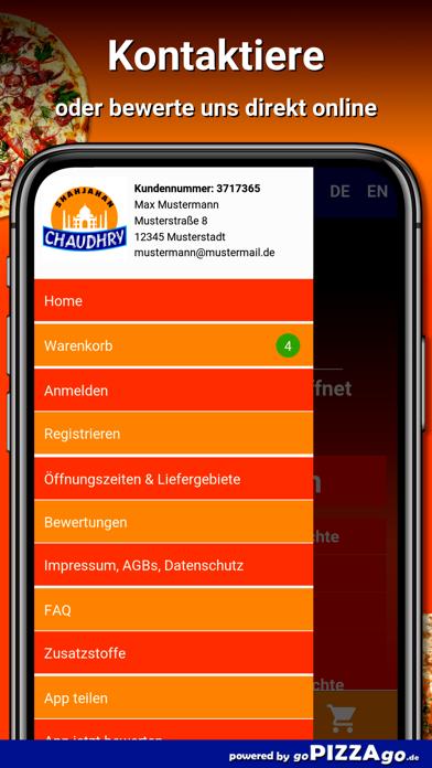 Shahjahan Königsbrunn screenshot 3