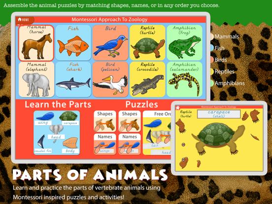 Montessori Science - School Ed screenshot 17