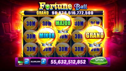 Lotsa Slots™ - Vegas Casinoのおすすめ画像2