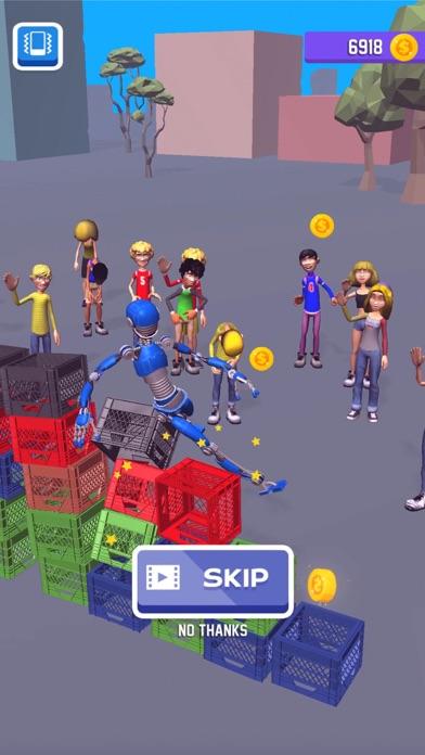 Milk Crate Challenge 3D screenshot 7